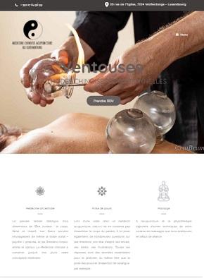 Version Tablette Allix Acupuncture