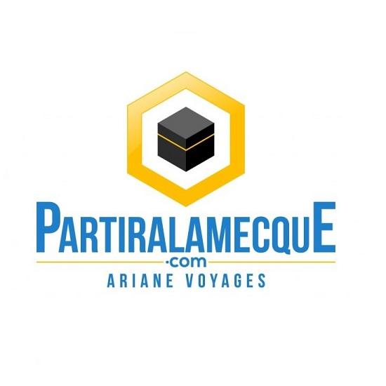 Logo Ariane Voyage