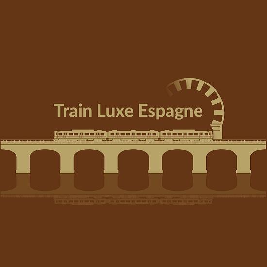 Logo Train luxe Espagne