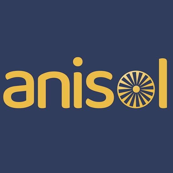 Anisol Logo home