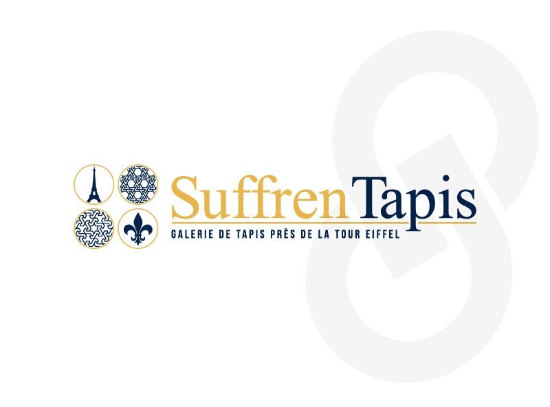 Option 2 – Suffren Tapis