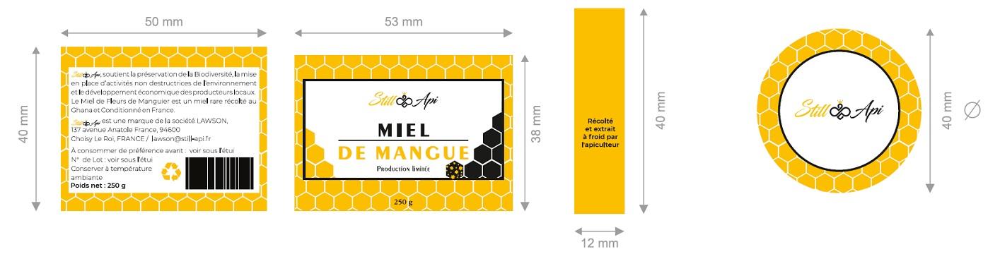 Packaging Still Api horizontal